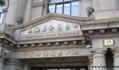 上海黄金白银TD投资交流群