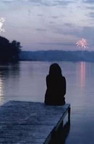 伤感孤单 女生微信图片 一个人的寂寞