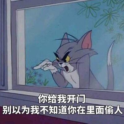 猫和老鼠系列搞笑微信大全_猫和老鼠表情表情_微刘小光动图搞笑图片