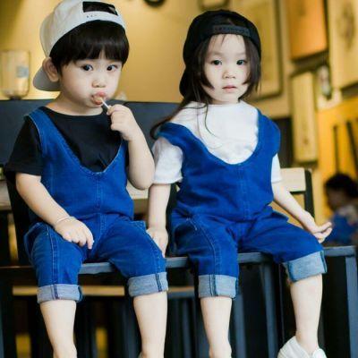超萌小孩系列微信情侣头像