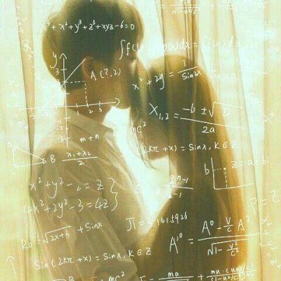 可爱唯美微信带公式情侣头像下载_个性唯美带公式微信