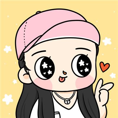 可爱激萌微信q版女生头像合集下载_可爱萌萌哒的最新
