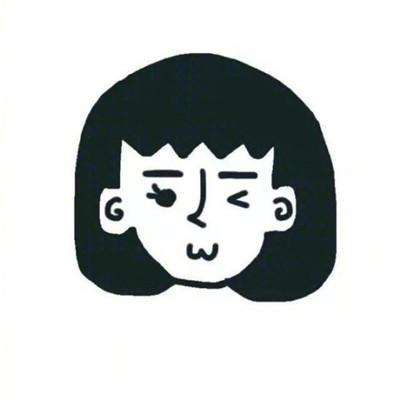 呆萌可爱微信q版情侣头像合集下载