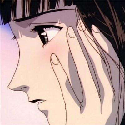萌萌哒的二次元小萝莉系列微信头像下载_可爱激萌二美