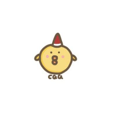 可爱萌萌哒的微信卡通小头像下载