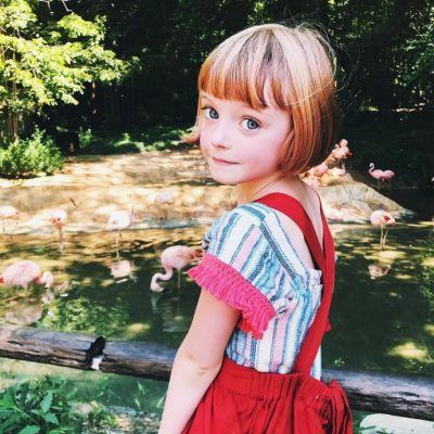欧美可爱风格萌娃系列微信头像合集下载