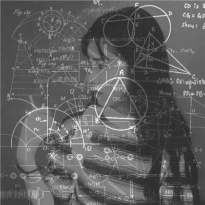微信个性带数学公式女生头像合集下载