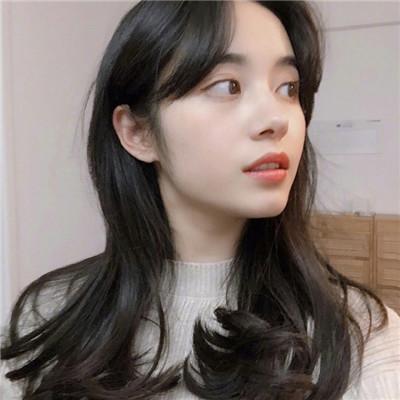 微信温柔婉约女生头像合集下载_甜美温柔小清新美女