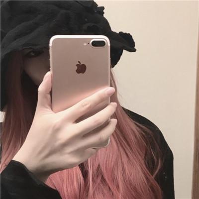 个性霸气微信手机控女生头像合集下载