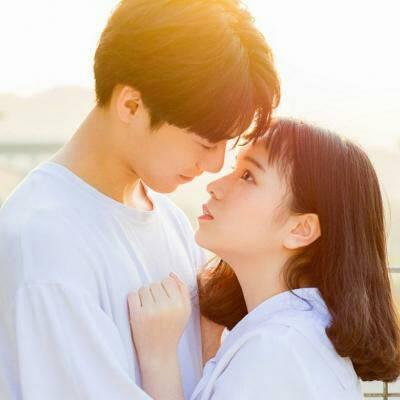 2018微信最新个性好看情侣头像套图下载_可爱萌萌哒的