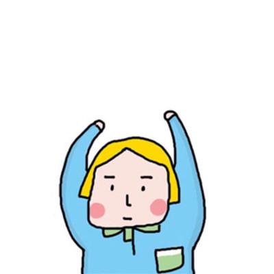 2018微信萌爆了的可爱卡通头像合集下载