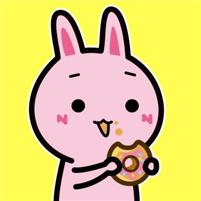 可爱萌萌哒的微信最新卡通风格头像合集下载_激萌可爱