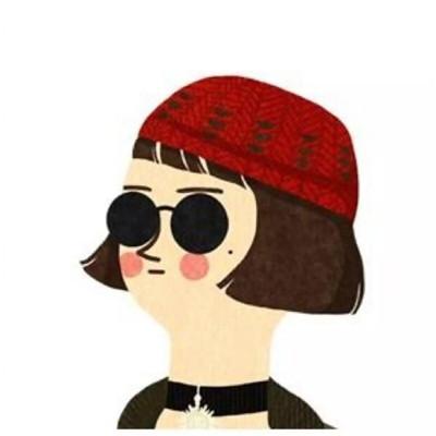 可爱搞笑风格微信最新情侣卡通头像下载_可爱萌萌哒的