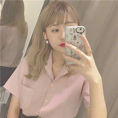 可爱萌萌哒的微信可爱小清新美女头像合集下载_激萌萌