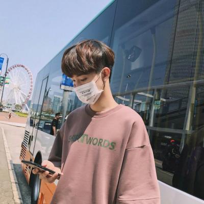 2018微信最新潮流韩范男生头像合集下载_可爱萌萌哒的