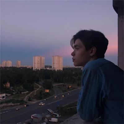 2018微信最新欧美风男生头像合集下载