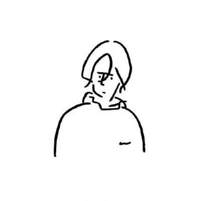 可爱个性微信简约卡通手绘男生头像下载_可爱小清新.