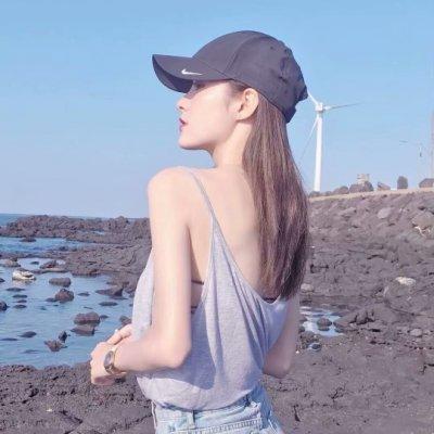 微信最火时尚小清新女生头像