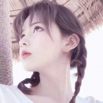 微信时尚个性小清新闺蜜头像_微信头像_微茶网