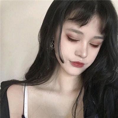微信最潮火爆女生头像