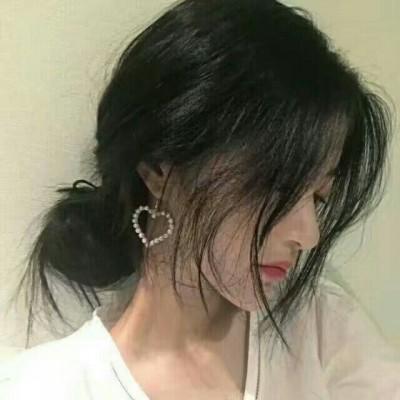 微信抖音最火时尚潮流女生头像_微信头像_微茶网