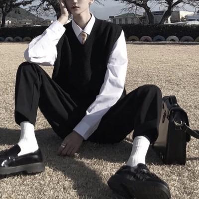 2019微信霸气超拽男生头像合集下载