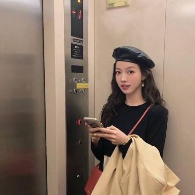 2019微信最新霸气非主流女生头像下载