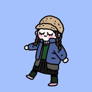可爱卖萌的微信最新卡通情侣头像合集下载