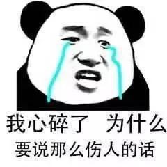 斗图专用的微信沙雕熊猫头表情包图片