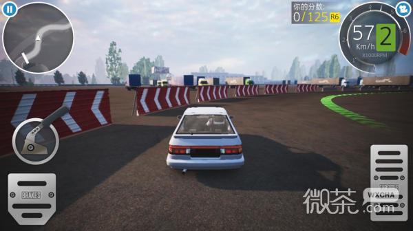 http://img.wxcha.com/CarX漂移赛车2汉化版